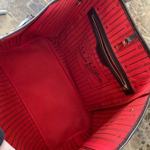 Louis Vuitton Bags - LV neverfull GM